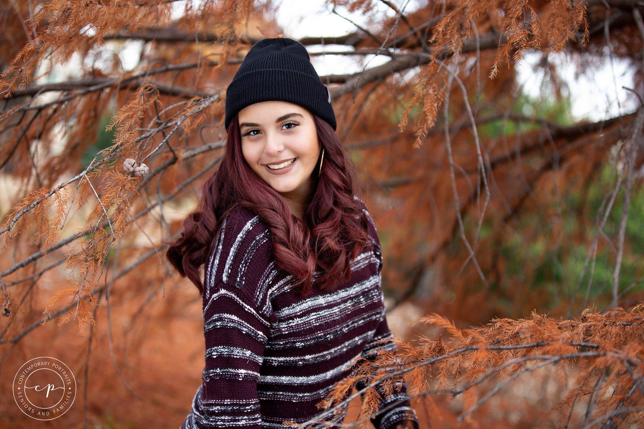 Gaby – Winter Senior