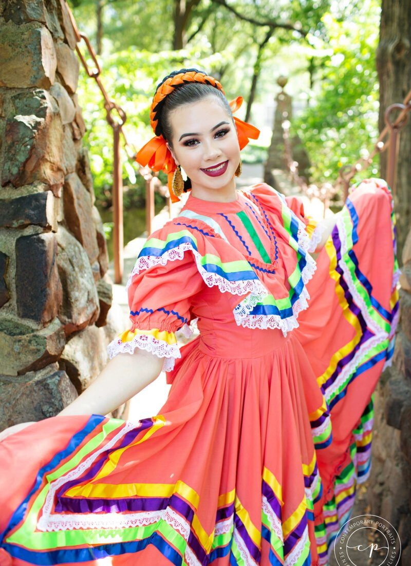 Isabel / Baile Folklorico
